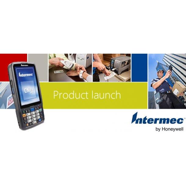 Intermec CN51 Mobil computer - Data Capture/POS