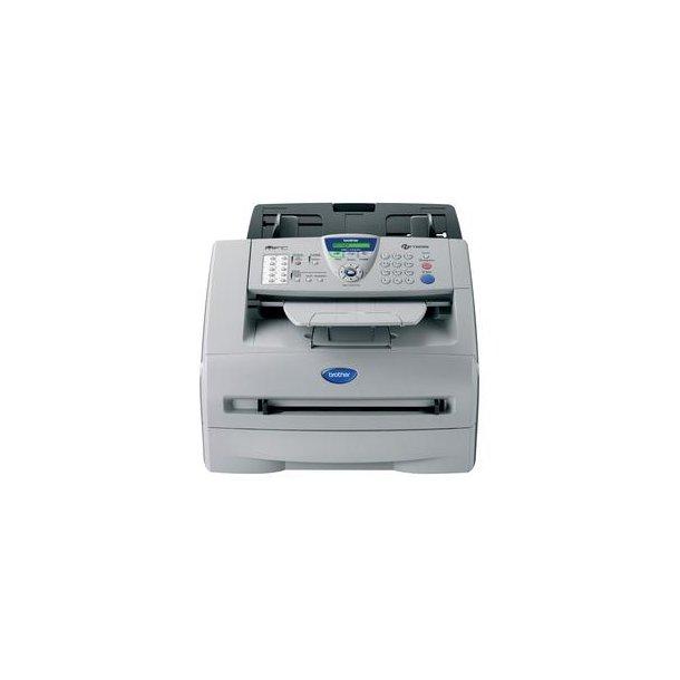 Brother MFC-725N - Laserprint/kopi/fax/scan