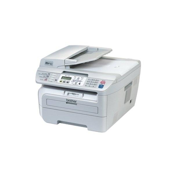 Brother MFC-7320 alt-i-én med laserprinter