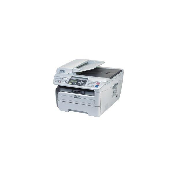 Brother MFC-7440N digital alt-i-én laserprinter