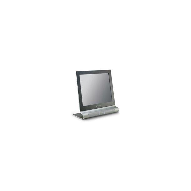 Neovo 17 '' TFT, DVI & video, glasfront, højtaler