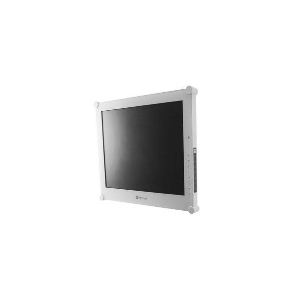 Neovo 17'' TFT skærm udviklet til dental miljøer