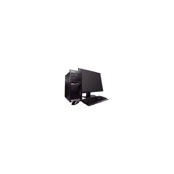 IBM Lenovo ThinkCentre M58p Core2 Duo E8400 2GB