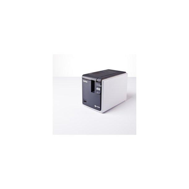 Brother PT-9800PCN labelprinter netkort Stregkode