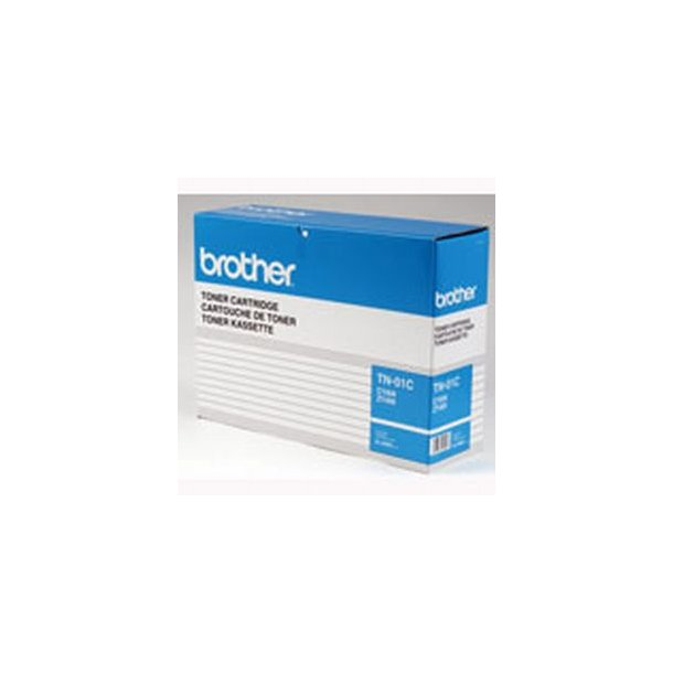 Brother toner TN01BK  TN01C  TN01M  TN01Y