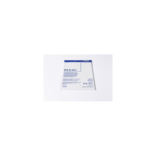 Brother A4-papirark, 100 ark (termopapir)