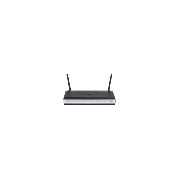D-LINK Wireless N IP Router