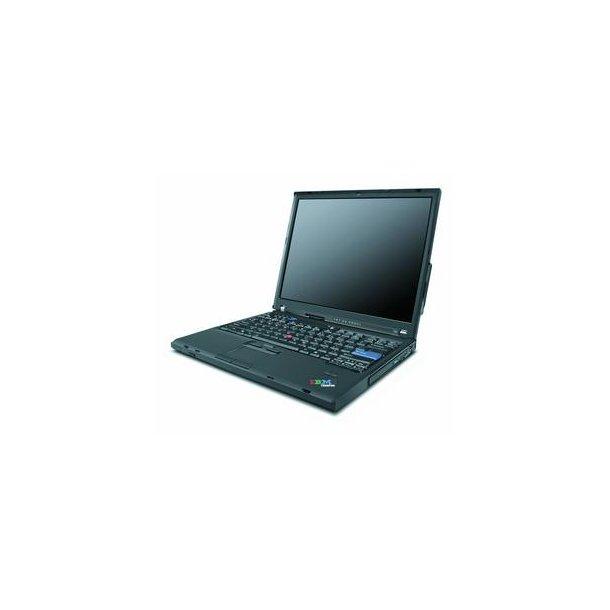 LENOVO Thinkpad T60/64bit Refurb - GRØN IT