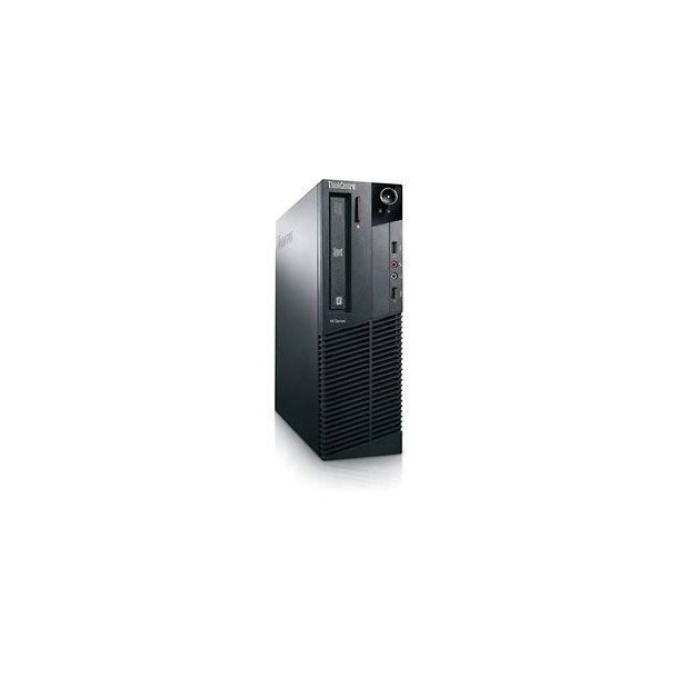 Lenovo ThinkCentre M91p i5 4GB - Refurbished