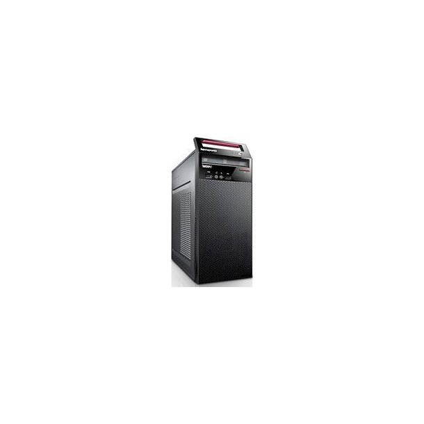 IBM Lenovo ThinkCentre Edge71 + ThinkVision skærm