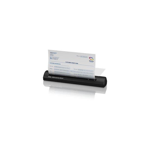 Brother DS-700D Mobil farvescanner med Duplex