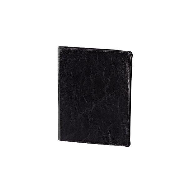 Hama Alicante Portfolio til iPad, ægte læder