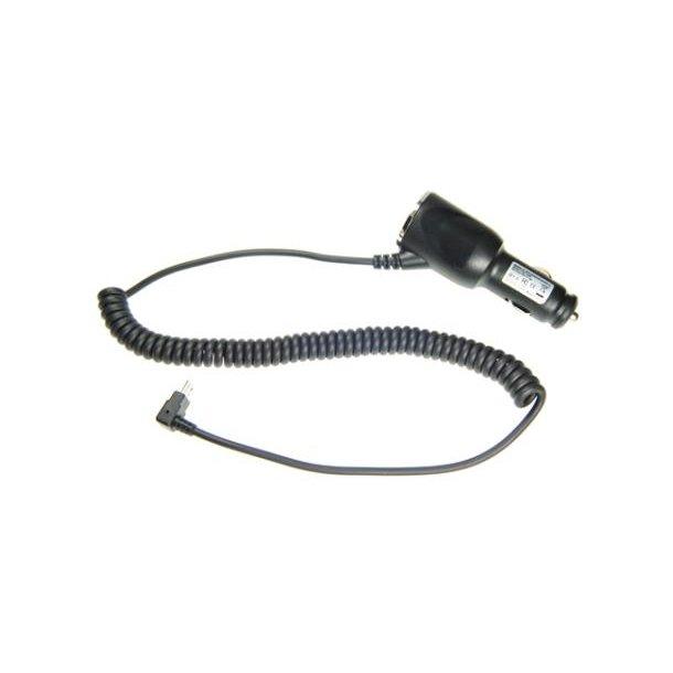 Brodit billader Micro USB - Vinkel.