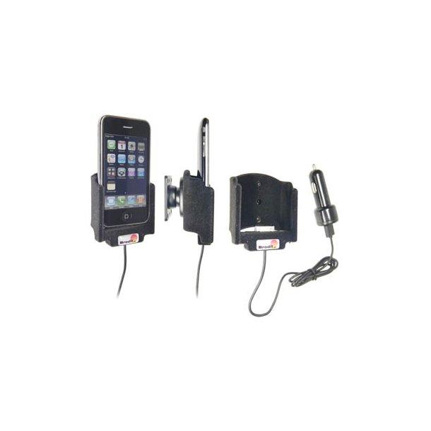 Brodit aktiv holder m/cigar Apple iPhone 3 4