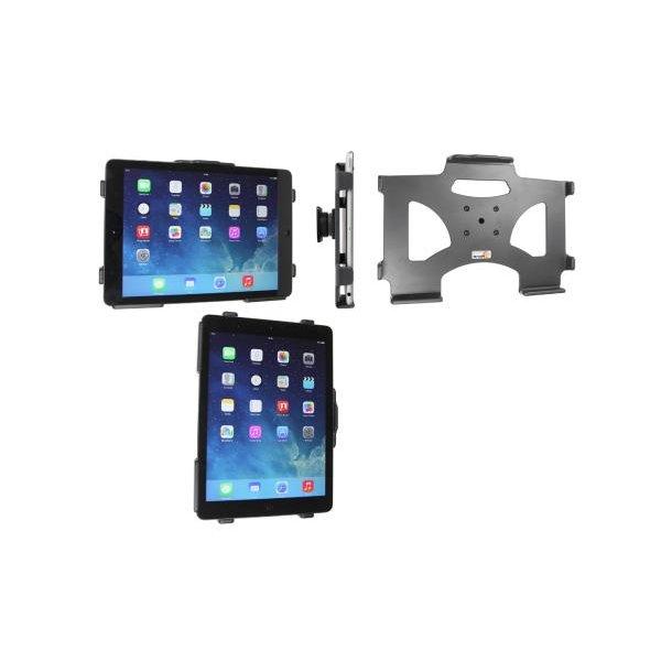 Brodit passiv holder Apple Air 1,2  Pro 9. m/u lås