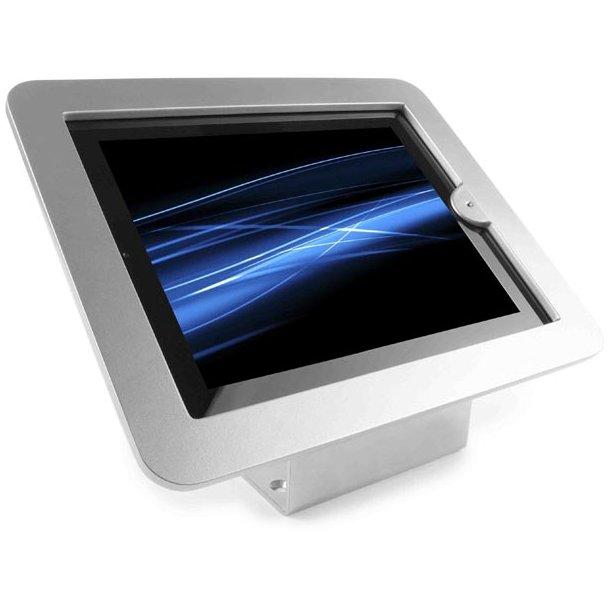 Eksklusiv bordbeslag til iPad Låsbar tyverisikker