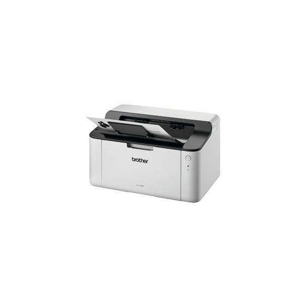 Brother HL1210W sort/hvid laserprinter USB Wi-fi
