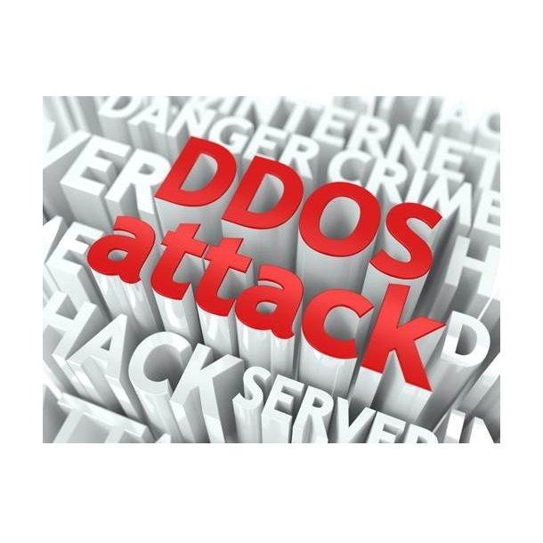 Kaspersky DDos Protection