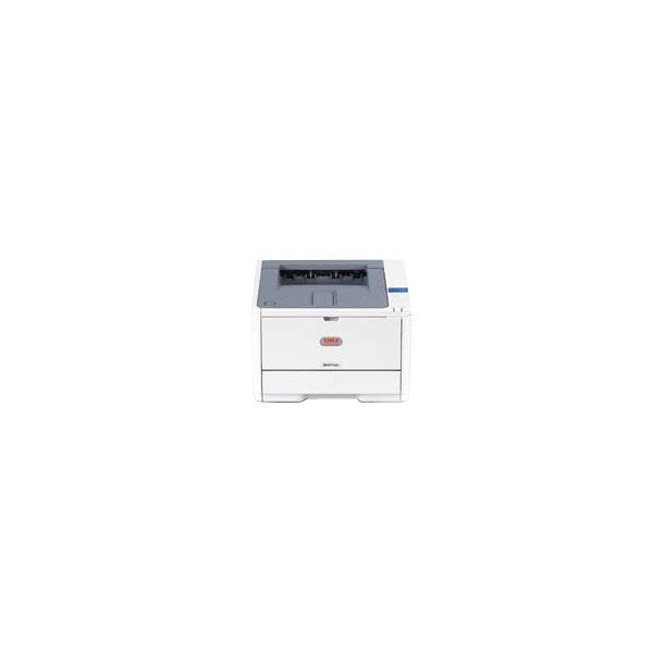 OKI B412dn sort-hvid A4 Duplex laserprinter