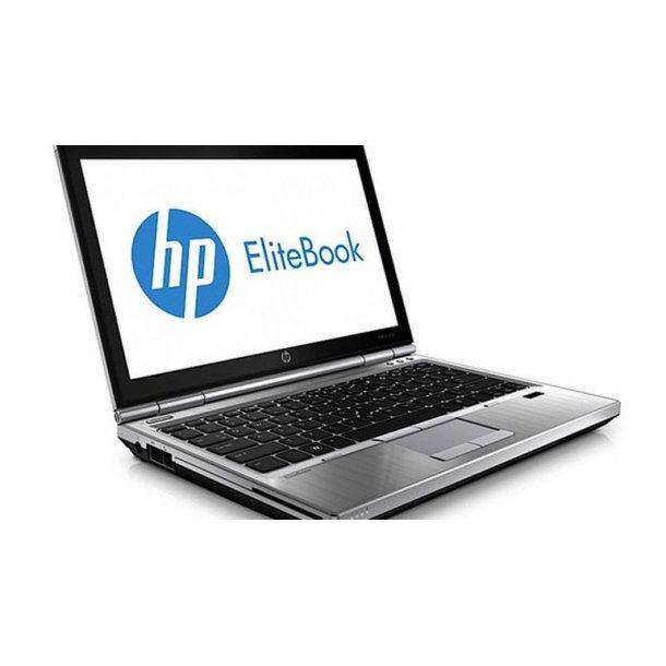 HP EliteBook 2570p I5 4GB - Refurbished