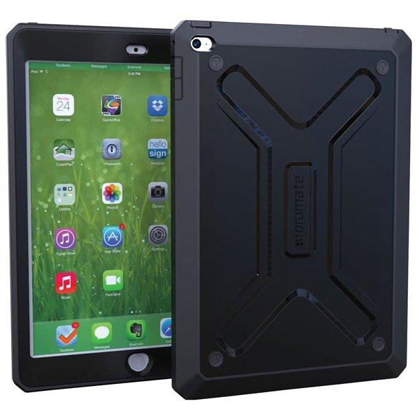 Promate Armor komplet beskyttelses cover iPadAir2