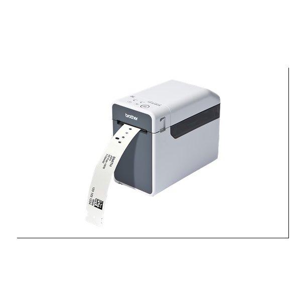Brother TD2130NHC termisk labelprinter