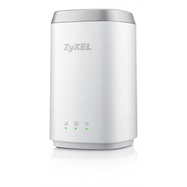 ZyXEL transportabel, 4G WiFi HomeSpot Router