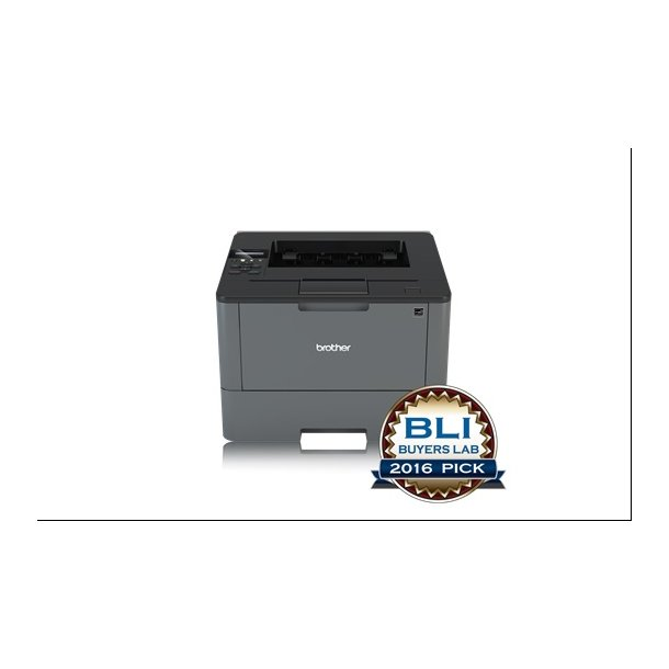 Brother HL-L5000D Mono printer Duplex - USB