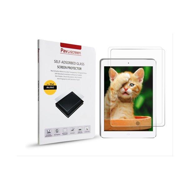 Pavoscreen screen protector for iPad 2,3,4