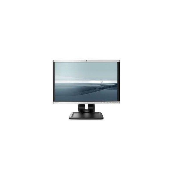 HP Compaq LA2205wg 5ms LCD-skærm - Refurbished