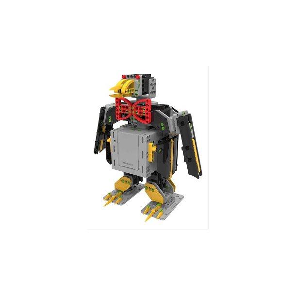 Jimu Robot Exlorer Kit , 372 interlocking parts