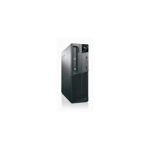 Lenovo ThinkCenter M81 SFF I5 4GB ram Refurb