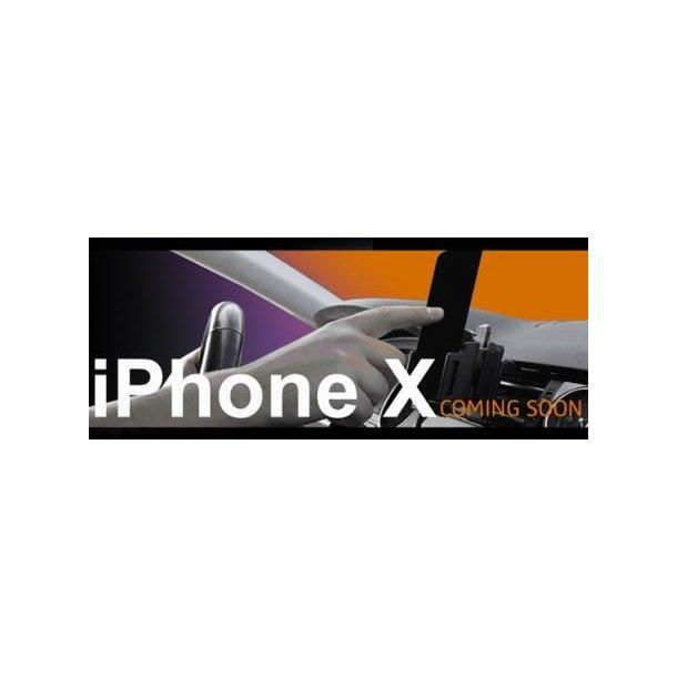 Brodit passiv el. aktiv holder - Iphone X