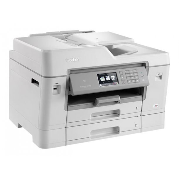 Brother MFCJ6935DW color inkjet AIO A4/A3