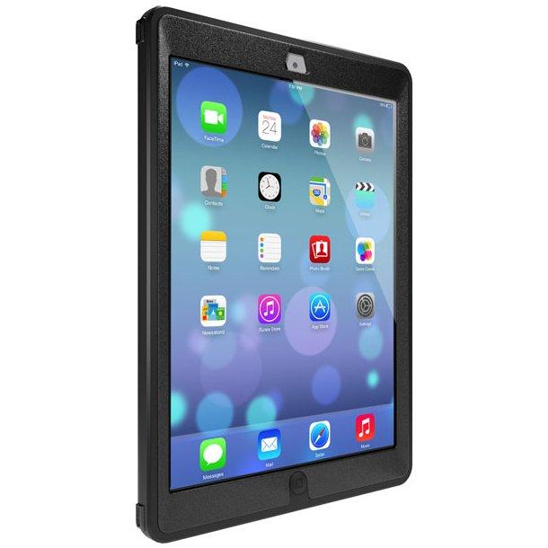 OtterBox Defender Apple iPad Mini 4 Black