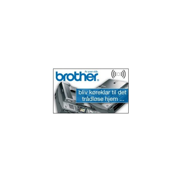 Brother MFC-820CW all-in-one