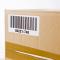 Brother Labels til QL og TD printer, DK-rulle 600 stregkodelabels