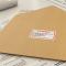 Brother Labels til QL og TD printer, DK-rulle endeløse bane (15,24 m)