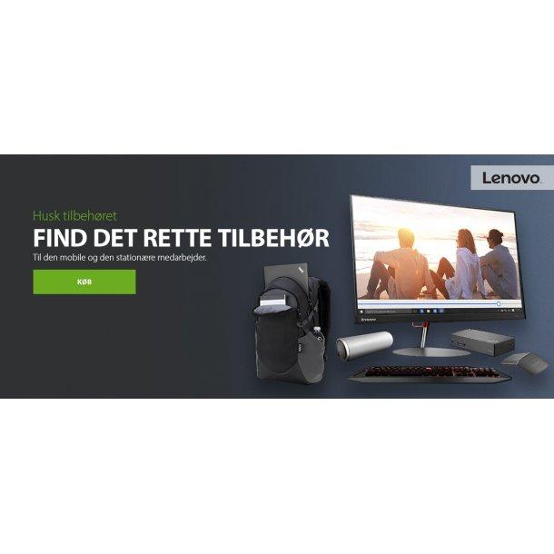 Lenovo tilbehør