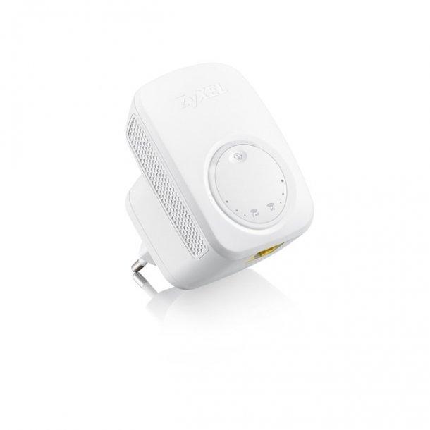 Zyxel Wireless WRE6505, udvider eksisterende, Wi-Fi netværk for bedre hastighed og dækning