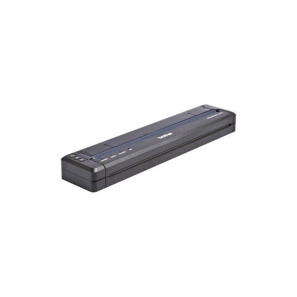 Brother PJ-733 A4 mobil printer med USB, Wi-fi og AirPrint
