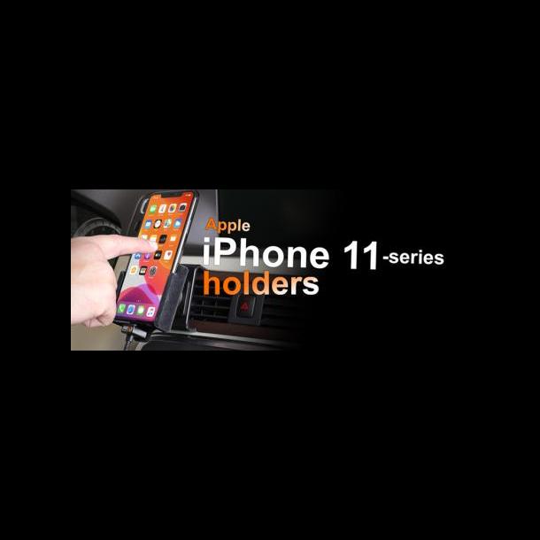 Brodit holder til Apple iPhone 11, 11 Pro, 11 Pro Max