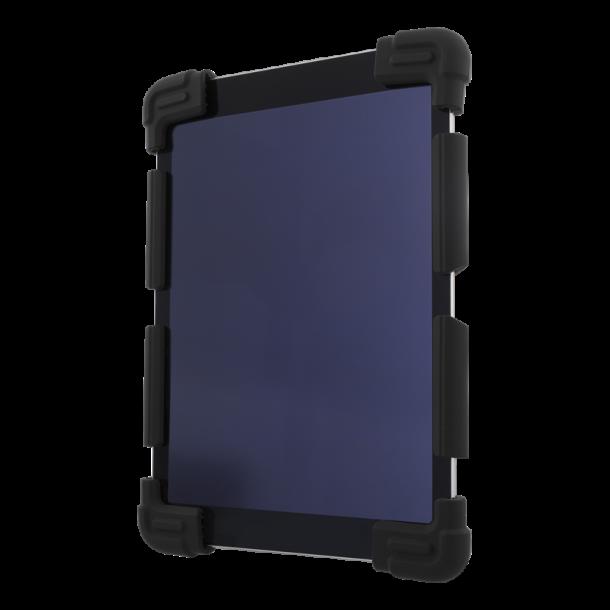 Tablet Cover silikone,  stødabsorberende, 9-11,6